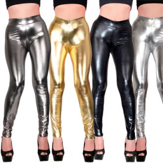 GlossySpandex collection