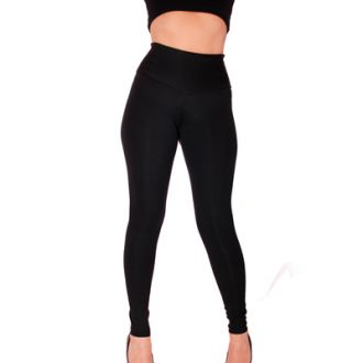 Taillenhohe Leggings