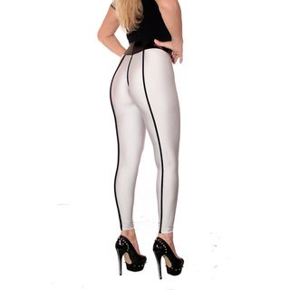 SLEEKCHEEK 3-Wege-Ouvert-Zip Leggings HL5A_ZV6 -...