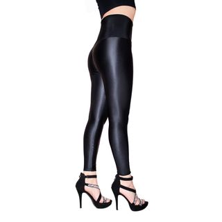 SLEEKCHEEK TurnDown Leggings HL2A-E16 -...