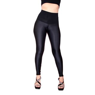 SLEEKCHEEK TurnDown ShapeLift-leggings HL2AX-E16-DC -...