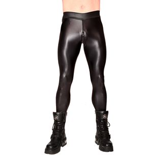 SLINKYSTYLEZ FrontForm Leggings HLAQ - QualitySpandex 190...